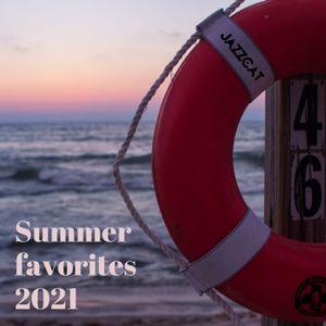 Summer favorites 2021