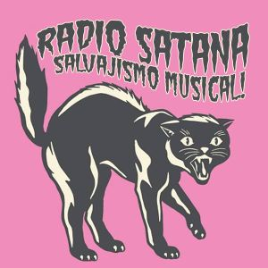 Radio Satana (Invitado especial: P3culiar)