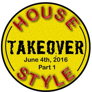 Recording of HouseStyle Takeover Party @ Blue Water Anglers Club & Bar, Bermuda