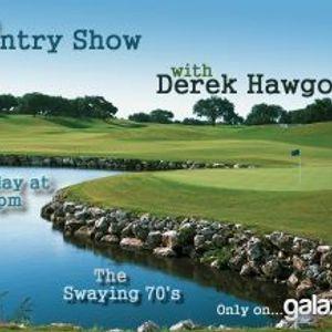 Derek Hawgood Country Show 16 Galaxy Select