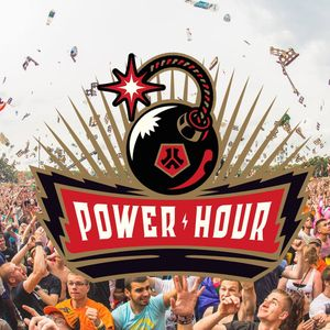 POWER HOUR LIVE @ Defqon.1 Weekend Festival 2014   #DQ14