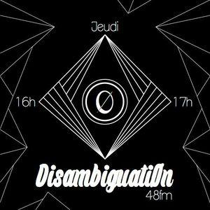 Disambiguation 24/03/2016