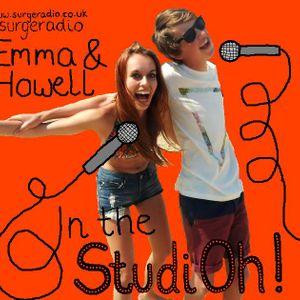 In The StudiOh! 19/10/2012