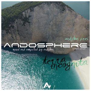"ANDOSPHERE - ""terra incognita"" (november 2010) by ANDZHAN"