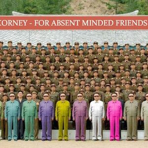 For Absent Minded Friends