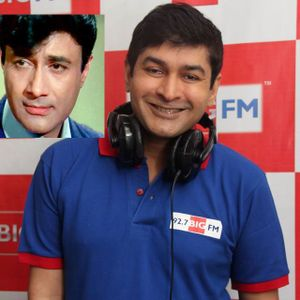 India 's first radio film gossip magazine - Monday, September 26, 2016