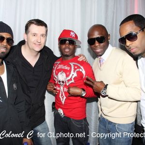 Teddy Riley Int 2 on the RnB Theatre