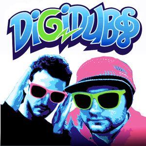 FULL SHOW Digidubs (16-09-2010)