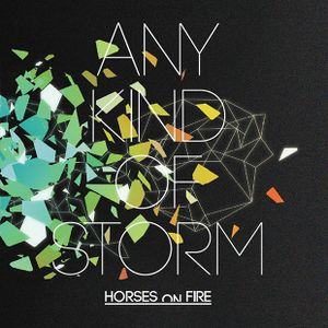 Signaal/Ruis: 20140404 - Interview HORSES ON FIRE