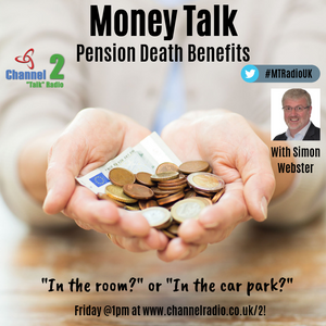 Pension Death Benefits