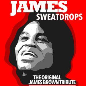 James Brown remixes & edits (Sweat Drops edition)