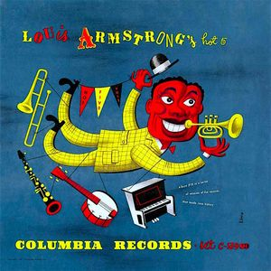 Program 8.1.16 - plenty featuring Louis Armstrong