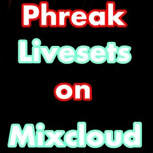 Phreak @ Housetime.Fm 5.6.2011
