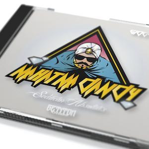 Mahatma Dandy - Seductor Absolutis Full EP (CD Version Promo Mix )