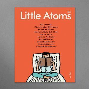 Little Atoms - 16th October 2017 (Anthony Brandt & David Eagleman)