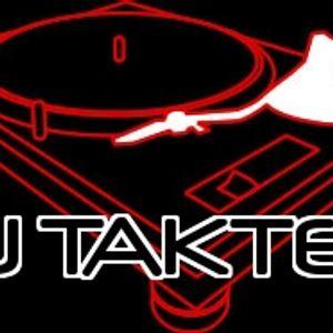 DJ Taktek- October 2011 Tech House/Progressive House Mix (Halloween Mix)