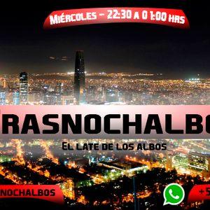 Trasnochalbo (Programa 11 11-11)