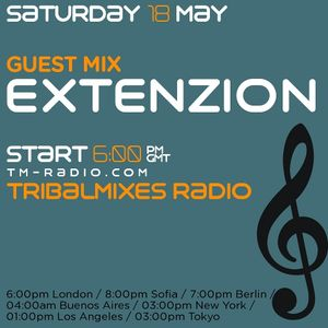 01 - Extenzion - 3 Million Ways 046 @ TM radio [ 18-may-2013 ]