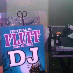 Laszlo @ Festival in Fluff (2010-07-29)