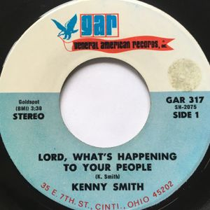 "THE PETE SMITH NORTHERN SOUL SHOW 2020 # 4 ""LORD WHAT'S HAPPENING"""