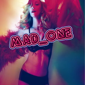 """ChicOnAir presents """"MAD_ONE"""""""