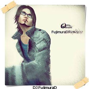 FujimuraD Resident House Mix 20130215