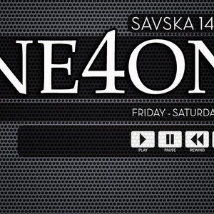 One4One Club Zagreb 10-08-2012