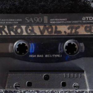 DJ BUNDY - DJ BUNDY KROQ II (1993) MIXTAPE (SIDE 1)