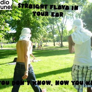 Straight Flava In Your Ear- Show 1
