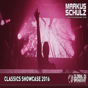 Markus Schulz - Global DJ Broadcast (Classics Showcase 2017) (29.12.2016)