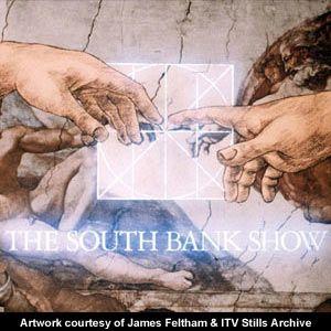 Alan Benson's Southbank Retrospective