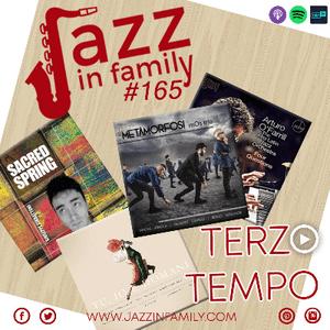 Jazz in Family #165 (23/04/2020)