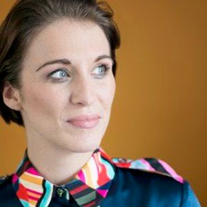 with guest Vicky McClure!