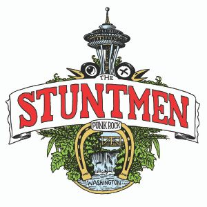 Seattle & Beyond 26-03-2016 The Stuntmen chat