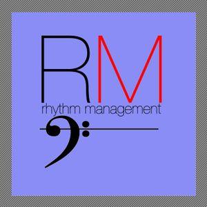 Rhythm Management #34 09/03/2014 [Bassdrive Show]