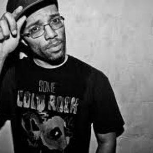 J.Rocc Reggae Mix......Unfinished
