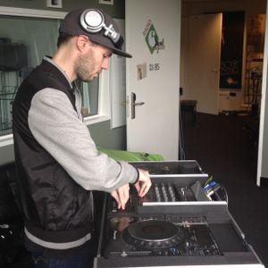 20120617 DJ-set D-Rok at Wicked Jazz Sounds on Radio 6