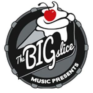 The Big Slice Radio Show 16th April 2014