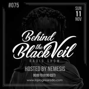 Nemesis - Behind The Black Veil #075