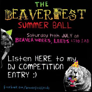 Beaverfest Summer Ball DJ Competition