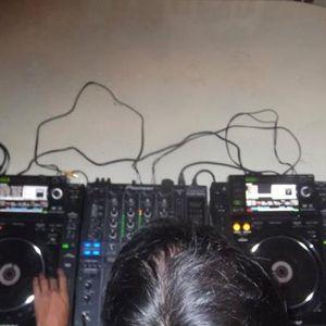 DJ DIEGO DIAZ@AREA 91 RADIOSHOW  05-08-2012