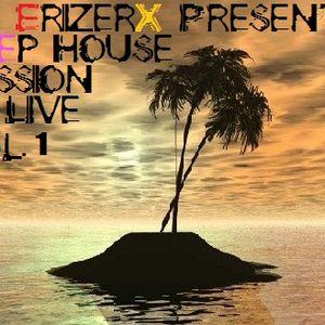 DJ,ErizerX,Deep,House,Nightcore,Electro,Techno,Minimal,Supremacy