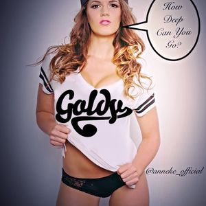 Goldy - How Deep Can You Go. Vol 13. June 2015