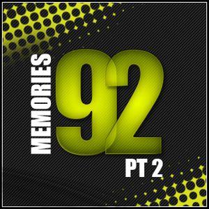 1992 Memories PT2 - Scotty Mann