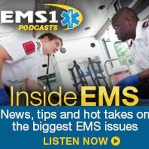Inside EMS Podcast: Why is it that only bad EMS outcomes drive change?