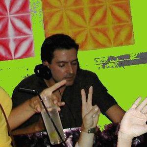DJ Mike Liveset Mar2010