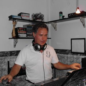 daFonseca Mix 3 Setembro 2012