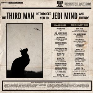 TheTHIRDMAN introduces you to Jedi Mind & Friends . ReDiscovery