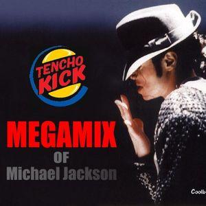 Michael Jackson Megamix vol.2