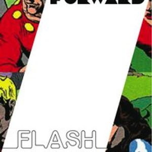 Ciaran Meister live at Forward/Slash